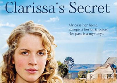 Clarissa's Secret