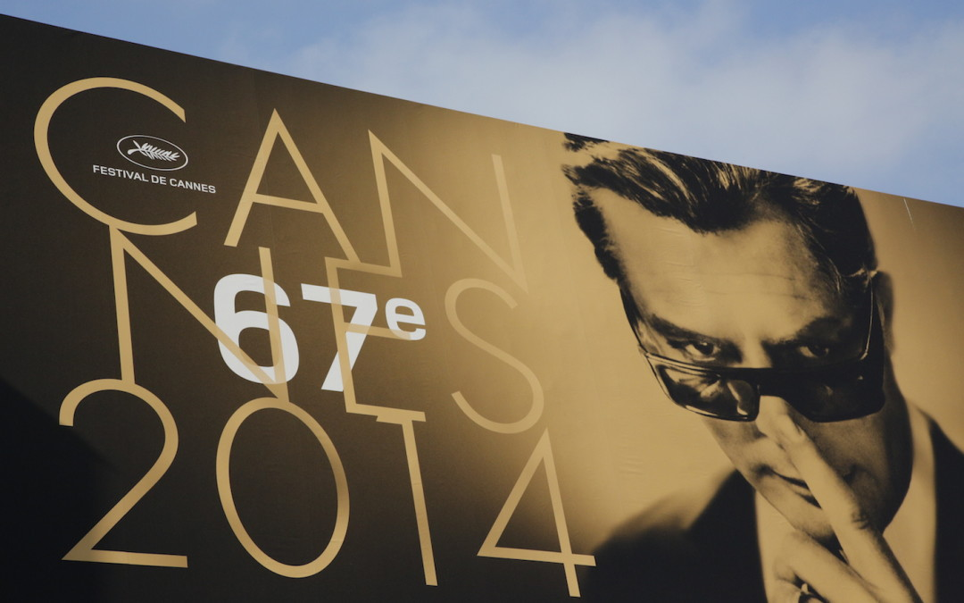 Mannequin Films @ the 67th Cannes Film Festival 2014