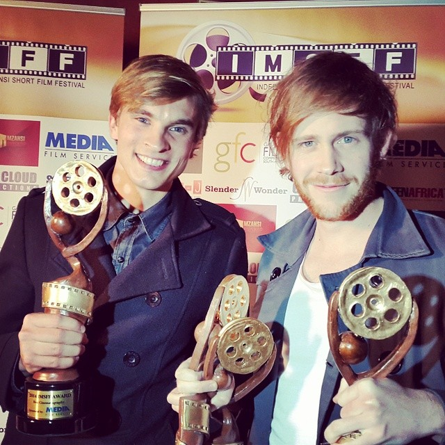 Security reigns at the Mzansi Film Festival