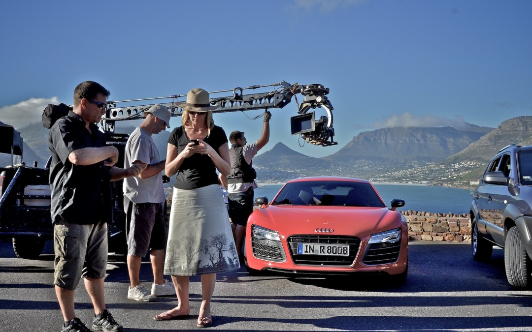 Financial Incentives to Filming in South Africa