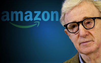 Amazon Studios Moves into Self-Distribution