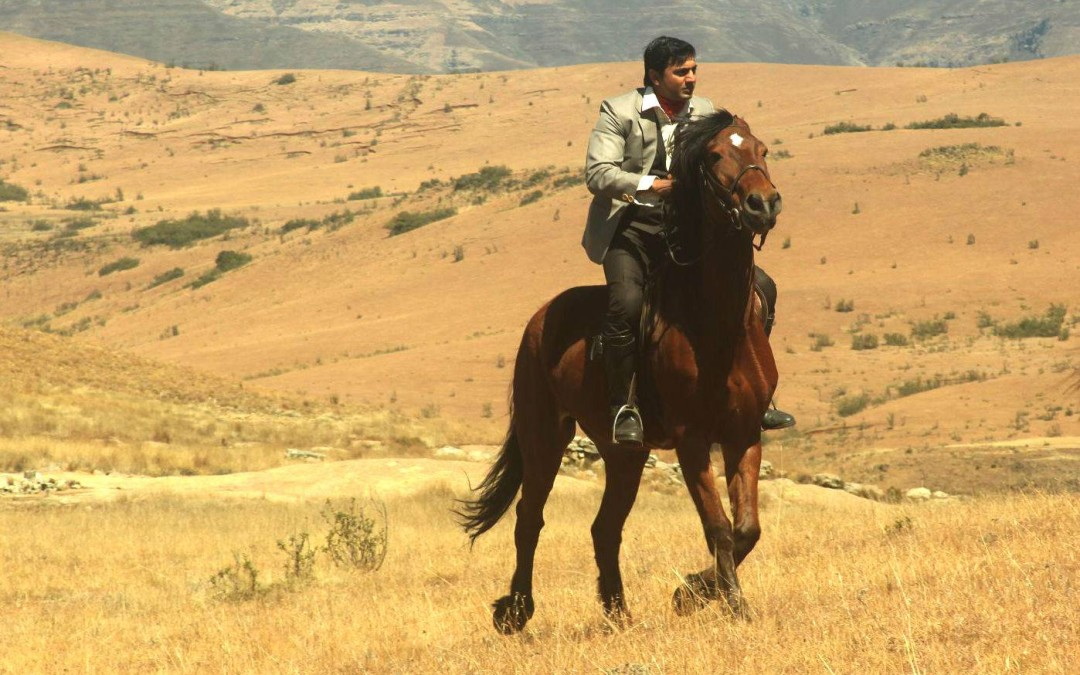 Film brings spike in South African tourism