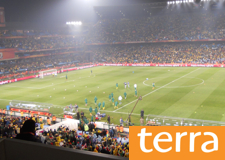 Terra Networks – FIFA World Cup 2010