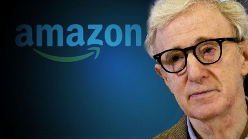 Amazon Studios Moves into Self-Distribution